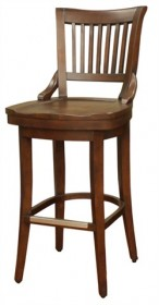 American Heritage Liberty  Stool 134755SD (Shipping Included)
