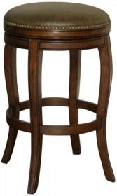 American Heritage Wilmington Coco Stool 134891NAV (Shipping Included)