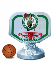 Poolmaster Boston Celtics Hoop
