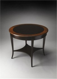 Masterpiece Foyer Table - Butler Specialty 2945211 (Shipping Included)