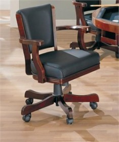 Casual Game Chair - Coaster 100202