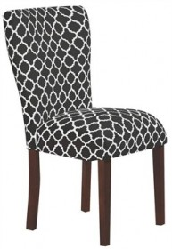 Parsons Chairs - Coaster 104045 (Set of 2)