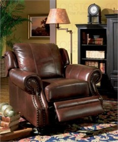 Princeton Collection Chair - Coaster 500663
