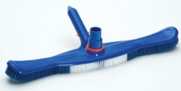 COMBO POOL VAC / WALL BRUSH