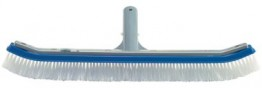 NYLON WALL / FLOOR BRUSH FOR POOLS