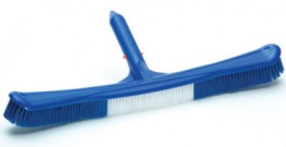 20 NYLON WALL / FLOOR BRUSH FOR POOLS