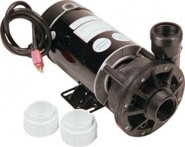 3/4 HP Premier 1.5 Spa Pump - 1 Spd (115v)