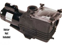 SuperFlow 2 56 Complete Pump Wet End