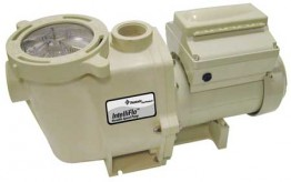 Pentair IntelloFlo Variable Speed Pool Pump