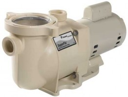 Pentair SuperFlo Pool Pump