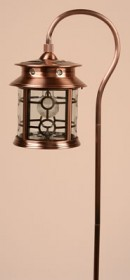 Nautical Solar Light
