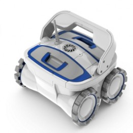 Harmony Robotic Cleaner/Salt Chlorinator