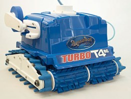 Turbo T4RC