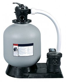 Power-Maxx 19 175lb Sand Filter System