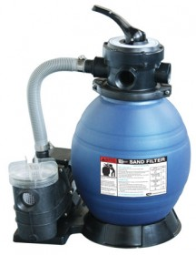 Power-Maxx 12 Sand Filter System
