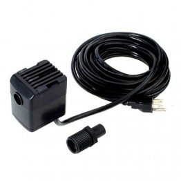 Electric Winter Cover Pump