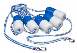 Rope and Float Kits For Swimming Pools
