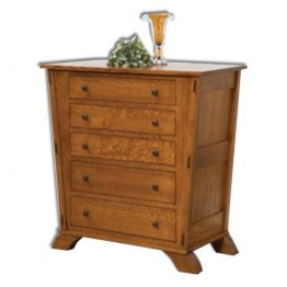 Dyno Chest of Drawers