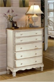 Wilshire Chest - Hillsdale Furniture 1172-785