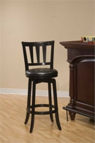 Presque Isle Swivel Counter Stool - Hillsdale Furniture 4478-826