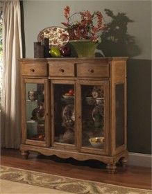 Hamptons Server - Hillsdale Furniture 4608-850