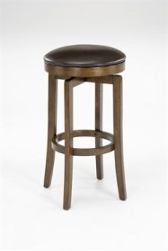 "Brendan 25"" Backless Swivel Counter Stool - Hillsdale 63452-826 (Shipping Included)"