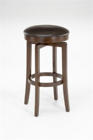 "O'Shea 25"" Backless Swivel Counter Stool - Hillsdale 63454-826"