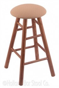 (Shipping Included) Holland RC30OSMedAxsSum Oak Bar Stool in Medium Finish /w Axis Summer Seat