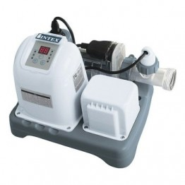 Intex Saltwater System Chlorine Generator for Above Ground Pools