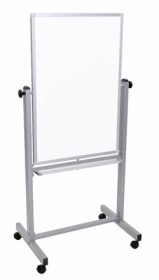 24x36 Mobile Whiteboard - Luxor L270