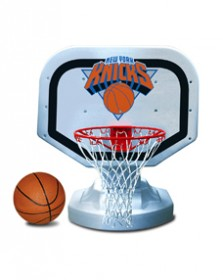 Poolmaster N.Y. Knicks Hoop