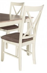 Jane Side Chair (Set of 2) - Powell 15D8153SCX