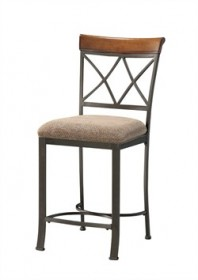 Hamilton Counter Stool - Powell 697-430