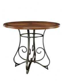 Hamilton Gathering Table - Powell 697-441