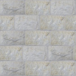 Realistic Stone Wall Wallpaper Panel