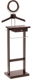 Valet Stand w/ Wood Base - Winsome Wood 92155